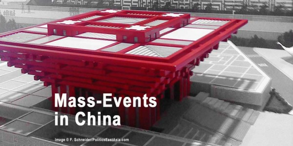 Introduction to Mass-Events in China