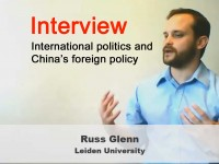 Russ Glenn Interview
