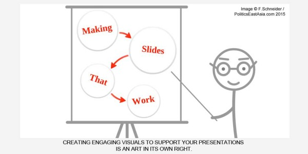 What to Show on Your Slides