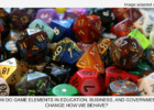 The Politics of Gamification